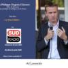 "Intervention, Jean-Philippe Dugoin-Clément sera invité dans ""Le Grand matin"""