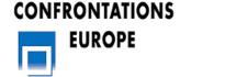 Logo confrontation europe